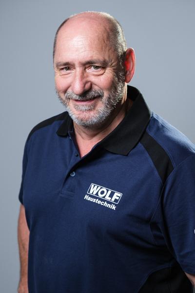 Christian Greissenegger, Wolf Haustechnik